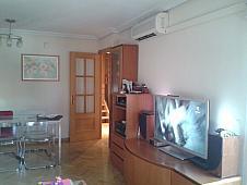 Dúplex Madrid, Ciudad lineal