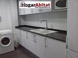Foto - Piso en alquiler en Nou Moles en Valencia - 357375179