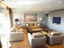Foto - Piso en alquiler en Pedralbes en Barcelona - 384458005