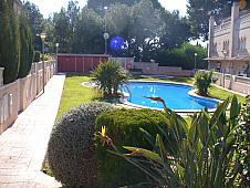 Casa pareada en alquiler en calle Mas Sole, El Francaset en Roda de Barà - 179584177