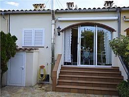 Casa adosada en venta en calle Josep Coll i Lligora, Sant Pere Pescador - 348088852