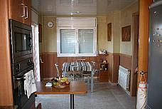 cocina  - Casa en venta en calle Mirasol, Sant Cugat del Vallès - 154023028