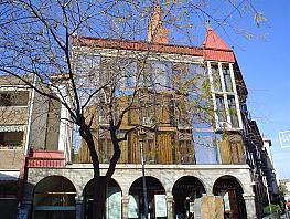 Sinestancia - Garaje en venta en calle Zona del Centro, Sant Cugat del Vallès - 303213708
