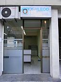 Local en venta en calle Rossello, Eixample esquerra en Barcelona - 218459907