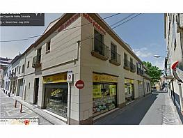 Local comercial en alquiler en calle Gerona, Sant Cugat del Vallès - 338022944