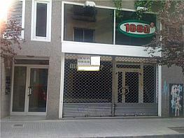 Local comercial en alquiler en Sant Cugat del Vallès - 315173953