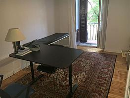 """foto"" - Oficina en alquiler en calle Goya, Salamanca en Madrid - 325497506"