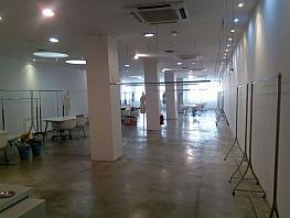 """""""foto"""" - Oficina en alquiler en calle General Díaz Porlier, Madrid - 332729270"""