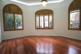 """foto"" - Oficina en alquiler en calle Lope de Rueda, Retiro en Madrid - 336113506"