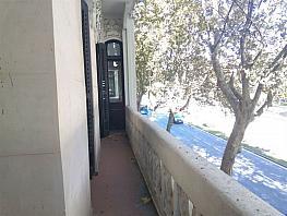 """foto"" - Oficina en alquiler en calle Alfonso XII, Madrid - 349679800"