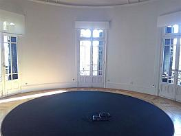 """foto"" - Oficina en alquiler en calle Alfonso XII, Madrid - 349679866"