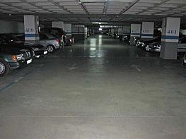 """""""foto"""" - Garaje en alquiler en calle Príncipe de Vergara, Madrid - 379965010"""
