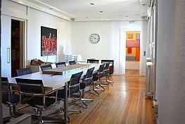 """foto"" - Oficina en alquiler en calle Montesa, Retiro en Madrid - 380185231"
