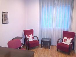 """foto"" - Oficina en alquiler en calle Ibiza, Retiro en Madrid - 389490948"