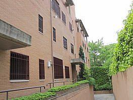Wohnung in verkauf in calle Abedul, Chamartín in Madrid - 204047513