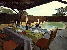 Piscina - Casa en venta en calle Mercuri, Vidreres - 192130438