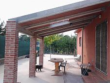 Porche - Casa en venta en calle Alber, Sils - 193551777