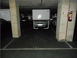 Parking en alquiler en calle Joan Miro, La Vila Olímpica en Barcelona - 278564634