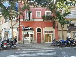 Local en alquiler en calle Sant Fructuos, La Font de la Guatlla en Barcelona - 314826853