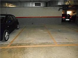 Parking en alquiler en calle Selva de Mar, Diagonal Mar en Barcelona - 333486305