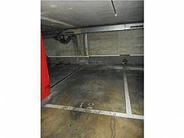 Parking en alquiler en calle Joan Miro, La Vila Olímpica en Barcelona - 351778709