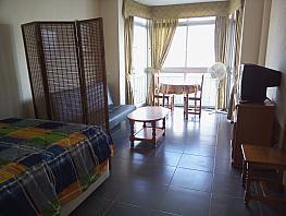 Estudio en alquiler en calle Isabel Manoja, Centro en Torremolinos - 331323216