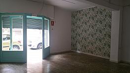 Local comercial en alquiler en calle Manuel de Falla, Ensanche Centro en Barbera del Vallès - 282775239