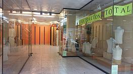 Local comercial en alquiler en calle Nostra Sra Dels Angels, Ripollet - 330446184