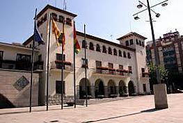 Local comercial en alquiler en calle Enric Granados, Ensanche Centro en Barbera del Vallès - 339115020
