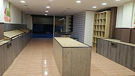 Local comercial en alquiler en calle Consell de Cent, Barbera del Vallès - 352195842
