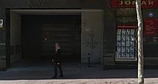 Parking en alquiler en paseo Doctor Moragas, Ensanche Centro en Barbera del Vallès - 221778496