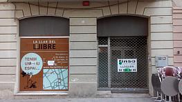 Local comercial en alquiler en calle Del Mestre Rius, Centre en Sabadell - 353750852