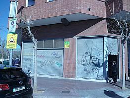 Local comercial en alquiler en calle Juegos Florales, Can vidalet en Esplugues de Llobregat - 257882434