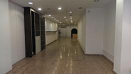 Local comercial en alquiler en calle Occident, Collblanc en Hospitalet de Llobregat, L´ - 387069429