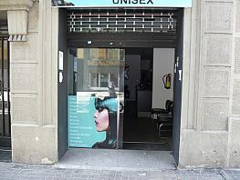 Local comercial en alquiler en calle Entenza, Eixample esquerra en Barcelona - 316022720