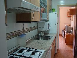 Piso en venta en calle Parlament de Catalunya, Coma-Ruga - 284062656