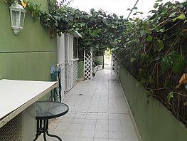 Bajo en alquiler en calle Zaragoza, Sant salvador en Coma-Ruga - 323964135