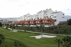 flat for sale in calle de las palmeras, caleta de velez