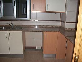 Piso en alquiler en calle Monestir de Ripoll, Barri greco en Reus - 349737221