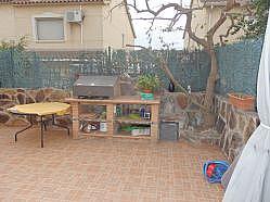 Casa adosada en alquiler en calle Antoni Marti Bages, Barri fortuny en Reus - 376104840