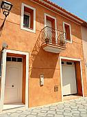 Casas Pobla de Mafumet, la