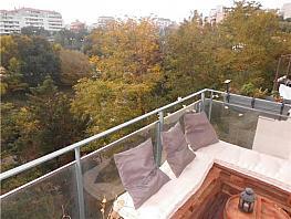 Piso en alquiler en calle Miquel Servet, Cementiri Vell en Terrassa - 355861525