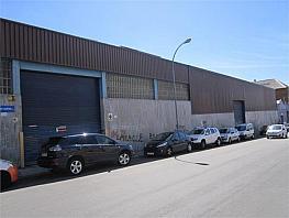 Local industriel de location à calle Duero, Can Palet à Terrassa - 329468010