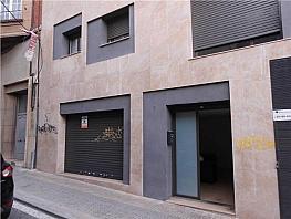 Local comercial en alquiler en calle Topete, Terrassa - 329468067