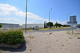 Detalles - Terreno industrial en venta en polígono Roques Roges, Alcover - 281883718