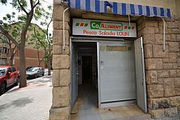 Fachada - Local comercial en venta en calle Catalunya, Reus - 284366696