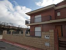 Fachada - Casa adosada en venta en calle Fontalva, Ulldemolins - 175850374