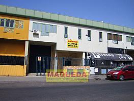 Nave industrial en alquiler en calle Navales, Centro-Casco Antiguo en Alcorcón - 301379092