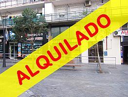 Local comercial en alquiler en calle Vizcaya, Centro-Casco Antiguo en Alcorcón - 390720399