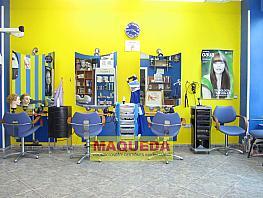 Local comercial en alquiler en calle Fuenlabrada, Centro-Casco Antiguo en Alcorcón - 374159934